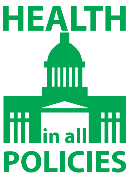 Health in All Policies icon