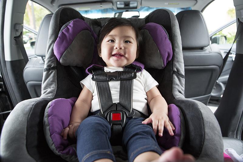 Child Passenger Safety Vermont, Vermont Child Seat Laws