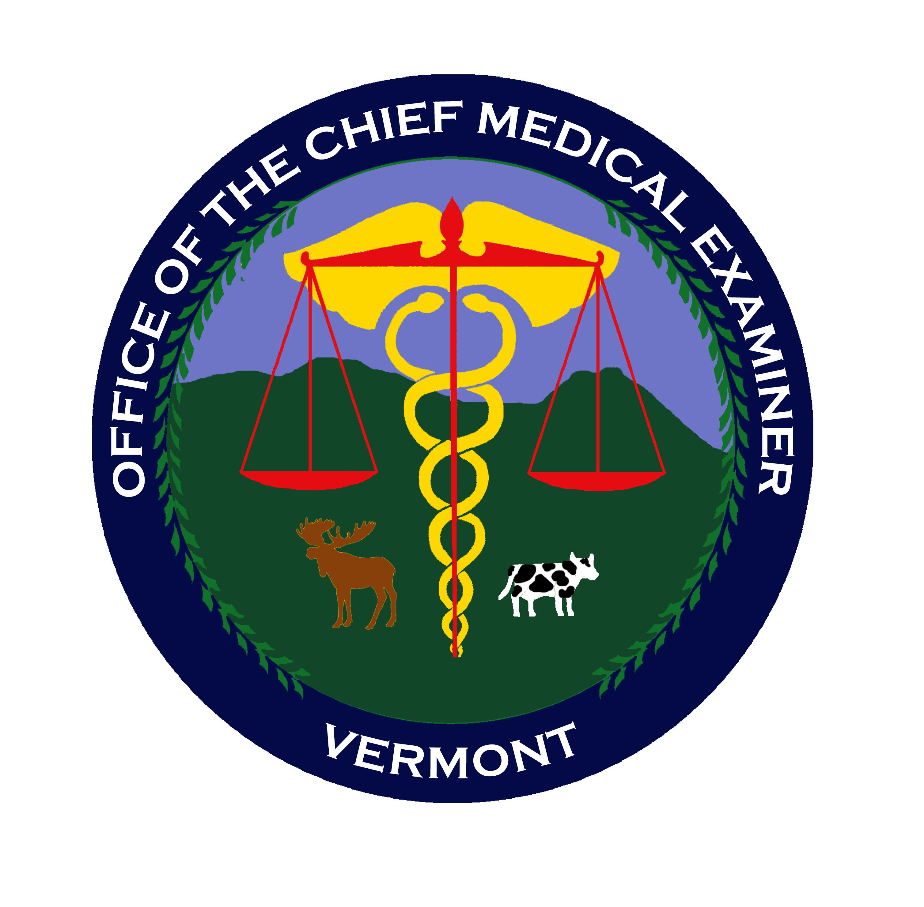 Office of the chief medical examiner vermont department of health it is the mission of the office of the chief medical examiner ocme to ensure superior death investigations in a system that will operate efficiently and buycottarizona