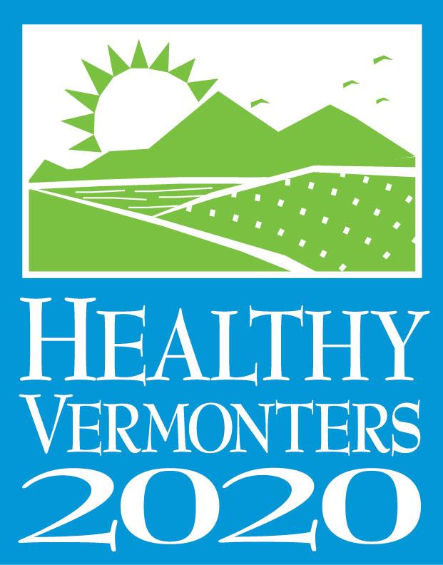 Healthy Vermonters 2020