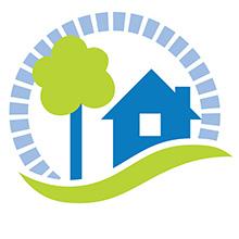 Environmental Health Tracking logo