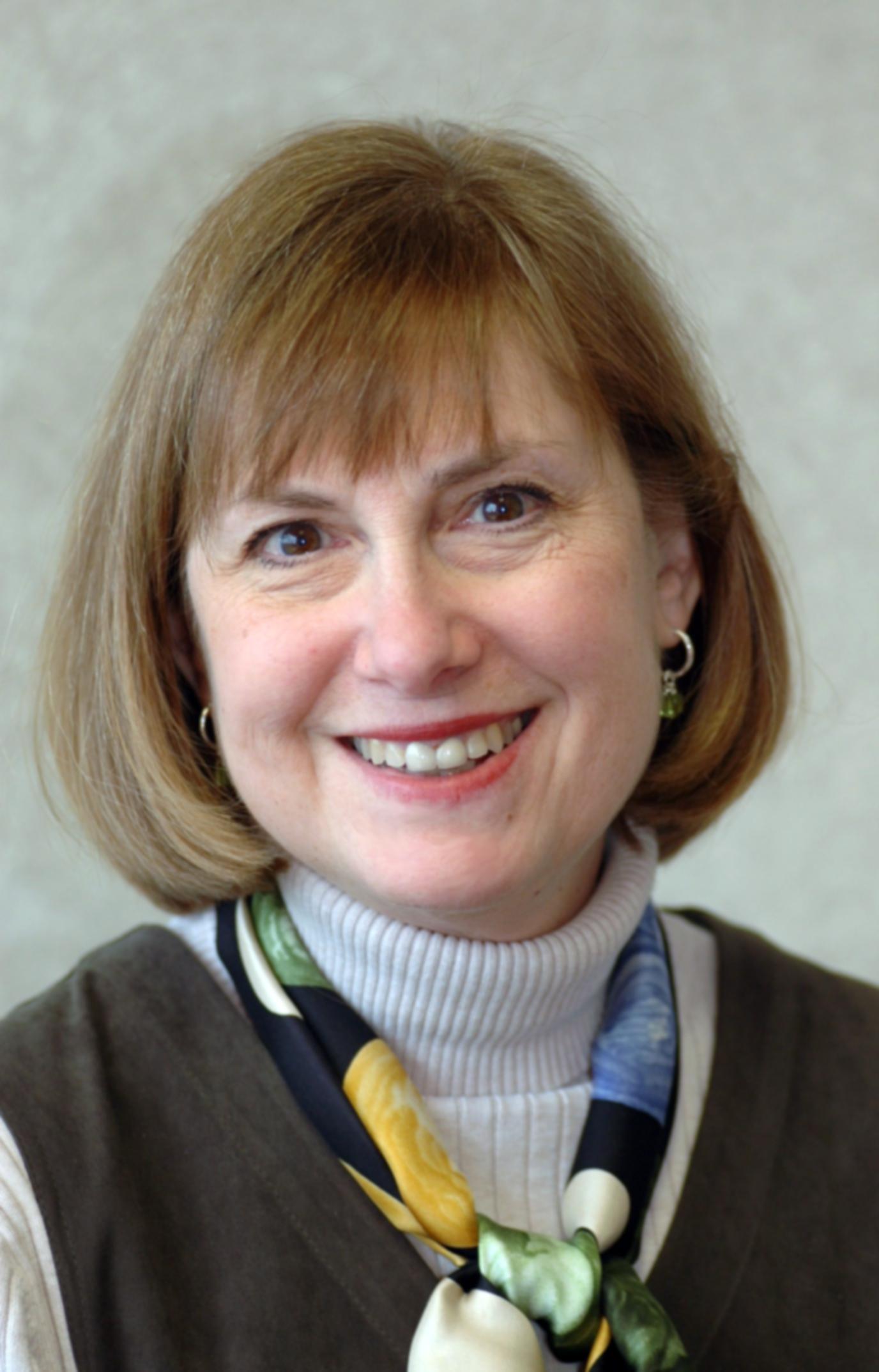 Barbara Cimaglio Vermont Deputy Health Commissioner