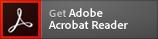 Adobe Reader download button