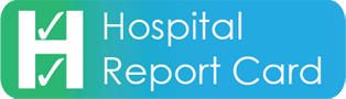 Link to hospital report card