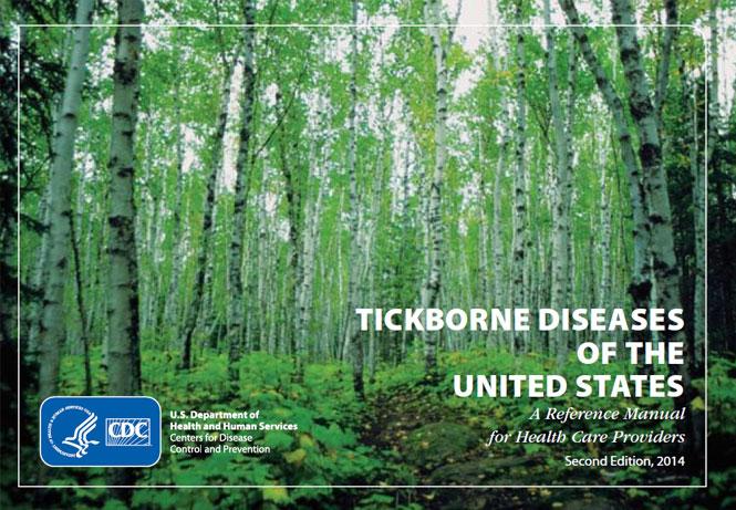 CDC Tickborne Disease Manual
