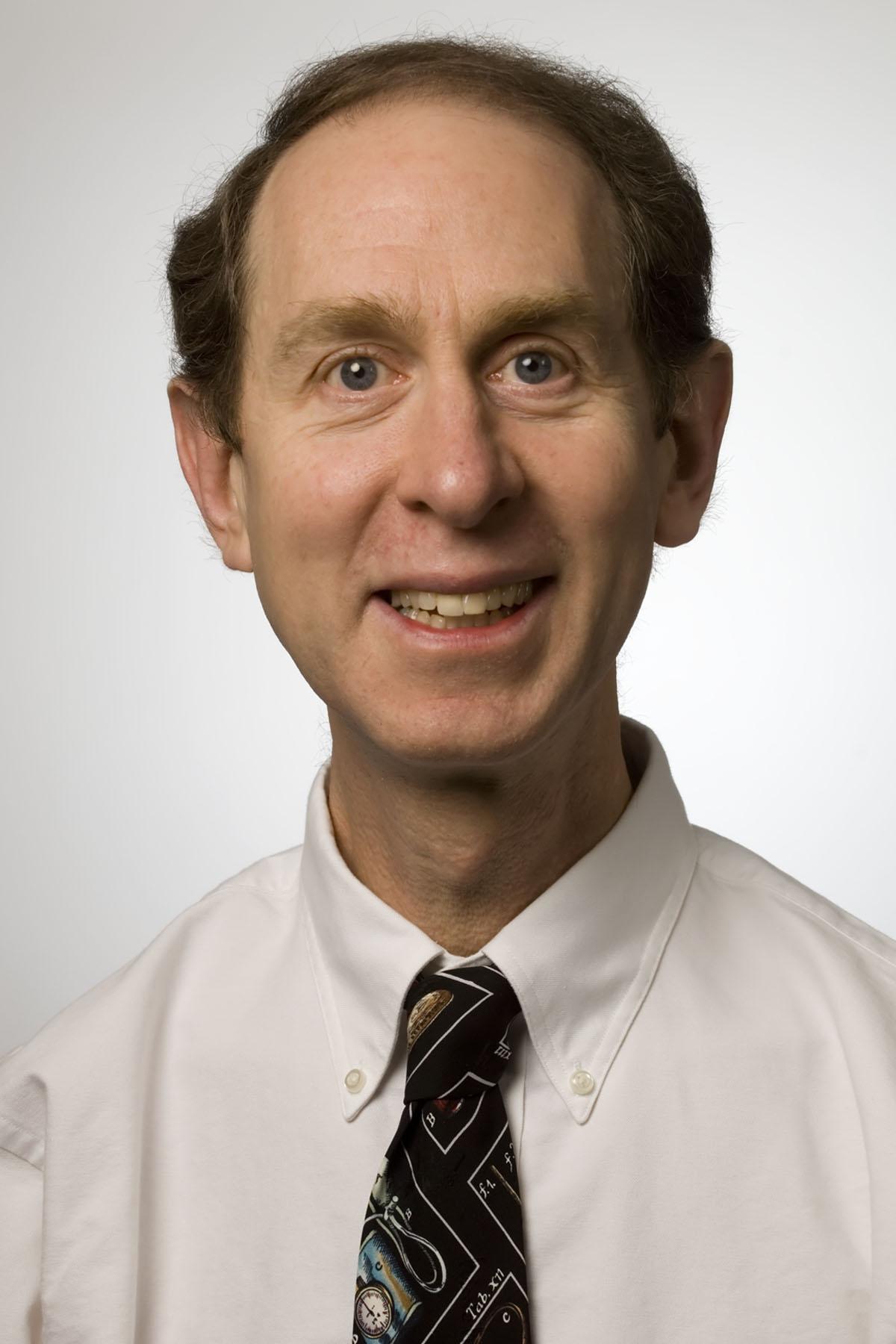 Mark Levine, MD, Vermont Health Commissioner