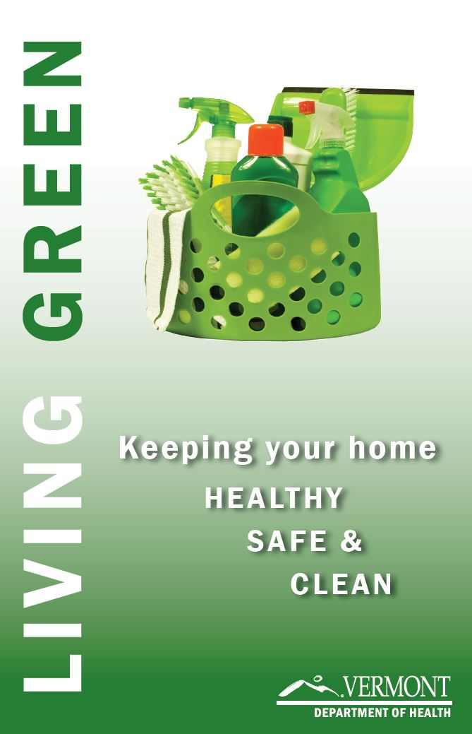 Living Green Guide Want To Keep Your Home