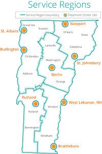 Care Alliance Map