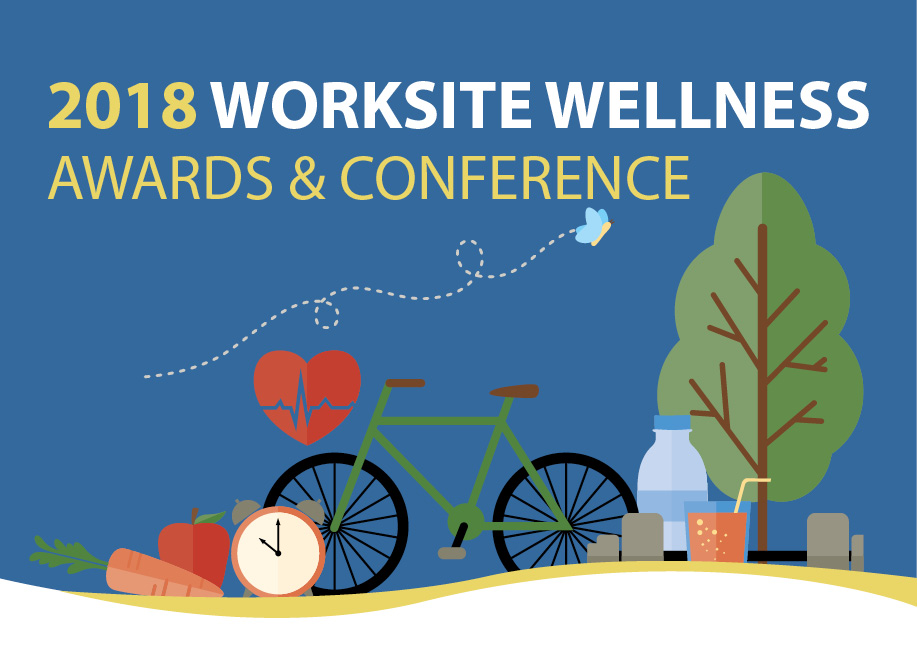 2018 Worksite Wellness Conference
