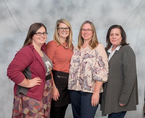 Brattleboro WIC Staff
