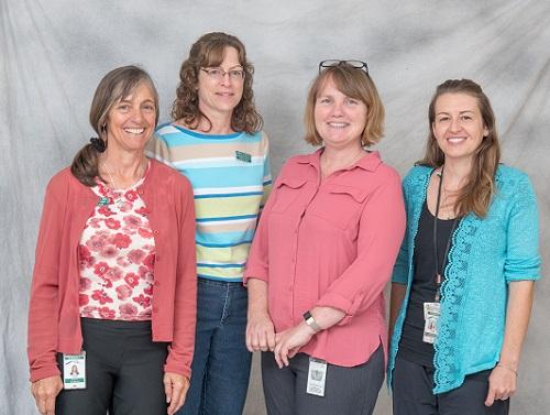 Morrisville WIC Staff
