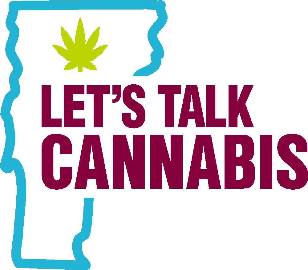 Let's Talk Cannabis