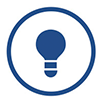 One More Conversation - Bulb Icon