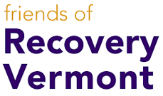 friends of recovery vt logo
