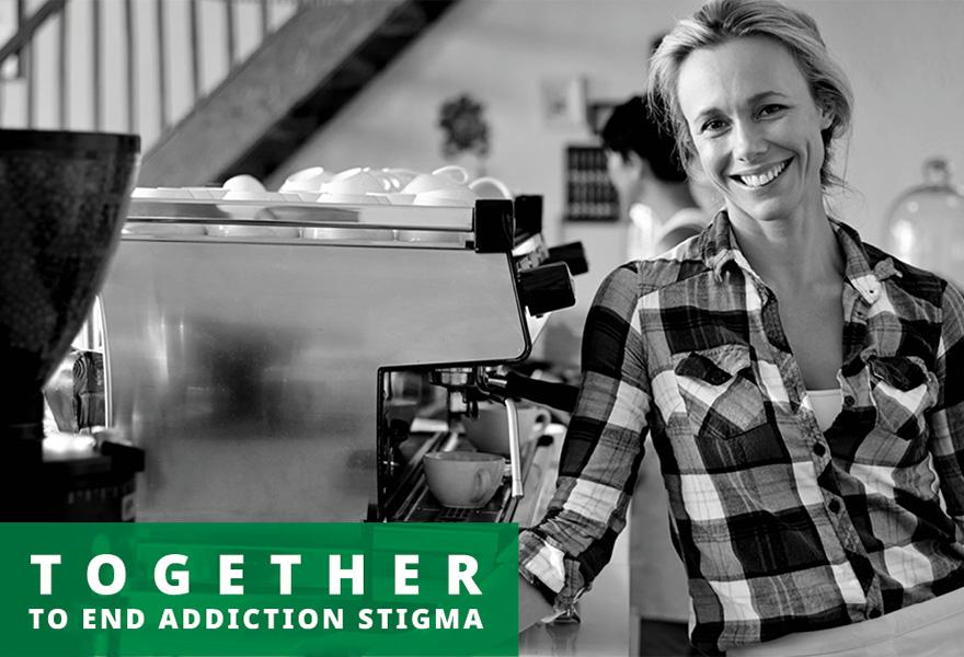 stigma-free workplace