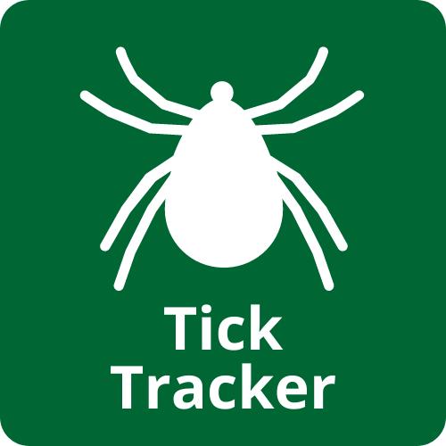 tick tracker