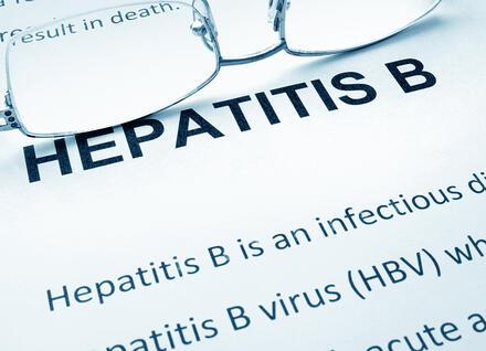 Hepatitis B | Vermont Department of Health