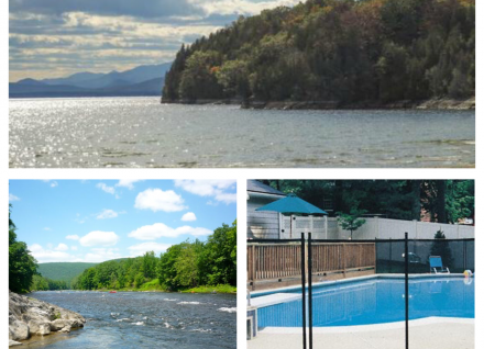 Water Safety In Vermont