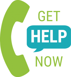Get Help Now_Domestic & Sexual Violence