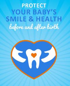 Preganancy and Dental Health Pamphlet