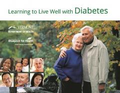 Learning to live well with diabetes booklet