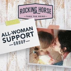 Rocking Horse All Women Support Group