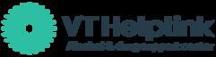 VT Helplink logo